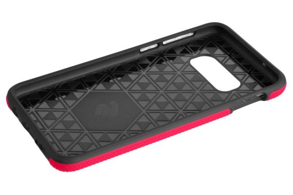 Чохол 2Е для Samsung Galaxy S10e, Triangle, Pink