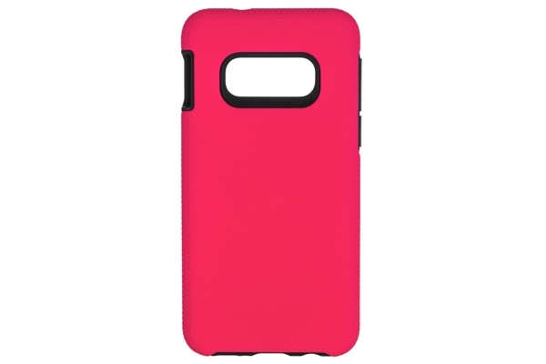 2E Case for Samsung Galaxy S10e, Triangle, Pink