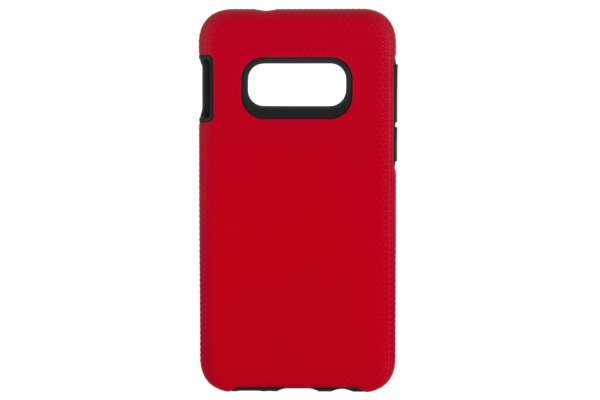 2E Case for Samsung Galaxy S10e, Triangle, Red