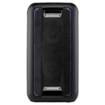 Акустическая система 2E DS160W Mega Bass Black