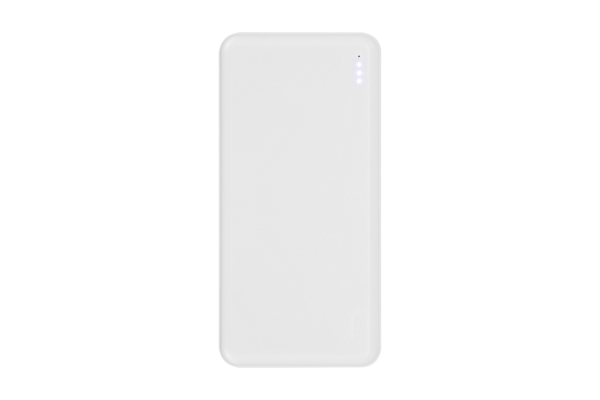 Power Bank 2E 10000 mAh PD Quick Charge White