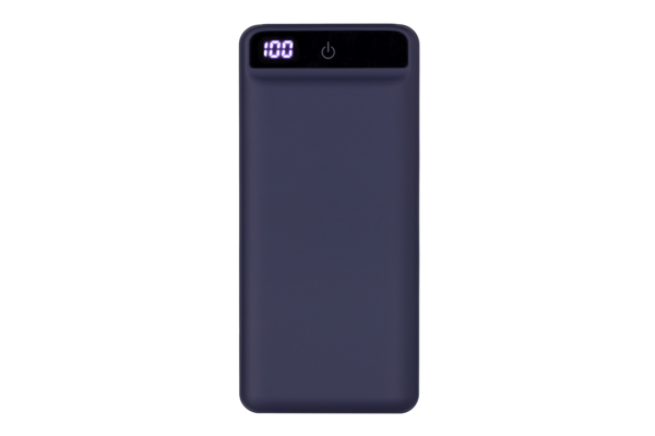 Power Bank 2E 20000 mAh PD Quick Charge Dark Blue