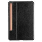 Чохол 2Е Basic для Samsung Galaxy Tab S6, Retro, Black
