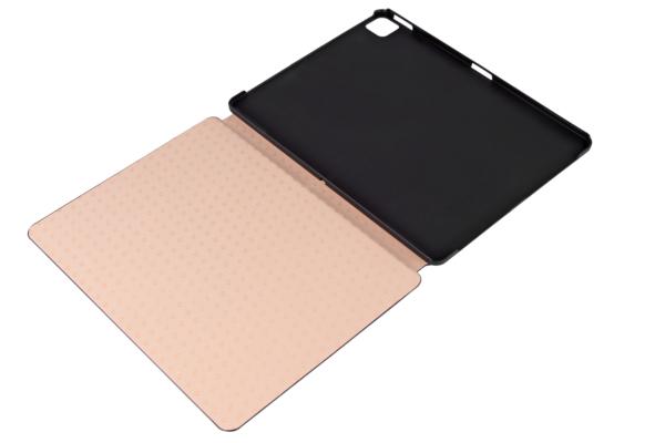 2Е Basic Case for Apple iPad Pro 12.9 2020, Retro, Black