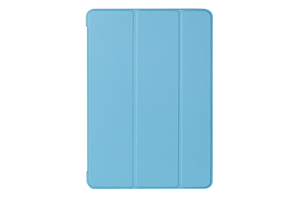 Чехол 2Е Basic для Apple iPad 10.2` 2019, Flex, Light blue