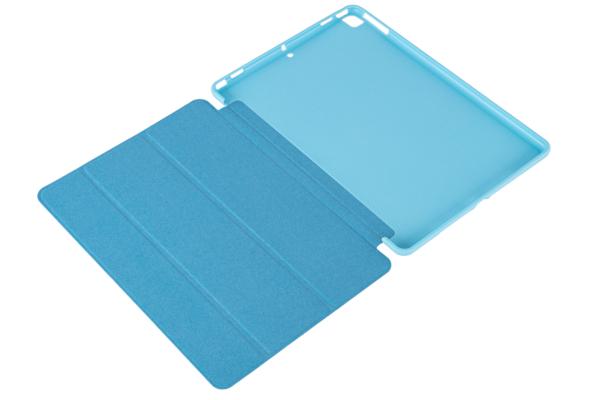 2Е Basic Case for Apple iPad 10.2` 2019, Flex, Light blue