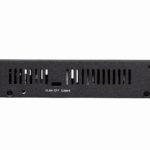 Switch 2E PowerLink SP802F 10xFE (8xFE PoE, 2xFE Uplink, 150W), unguided