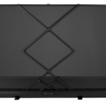 Floor-standing screen 2E, 16:9, 100″, (2.21×1.25 m)