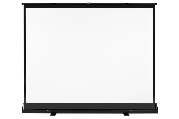 Floor-standing screen 2E, 4:3, 100″, (2×1.5 m)