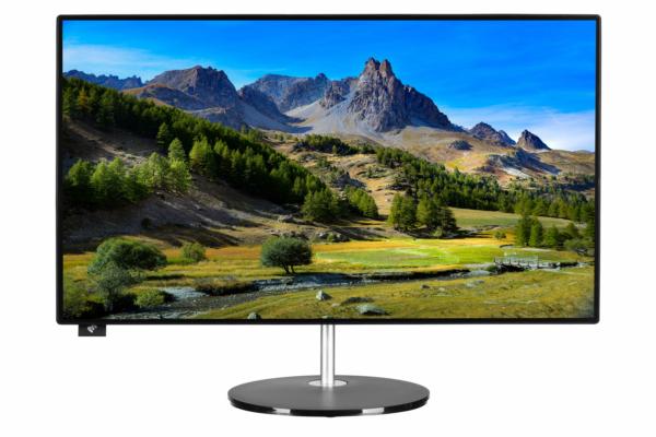 Monitor 2E D2420B Black
