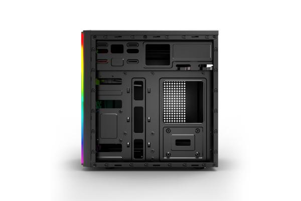 PC Case 2E BASIS (RD859)