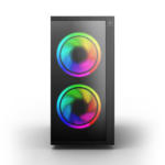 PC Case 2E BASIS (RD858)