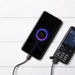 Mobile Phone 2E E240 POWER DualSim Black