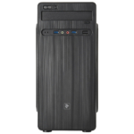 PC Case 2E Vigeo with Power Supply TMQ0108