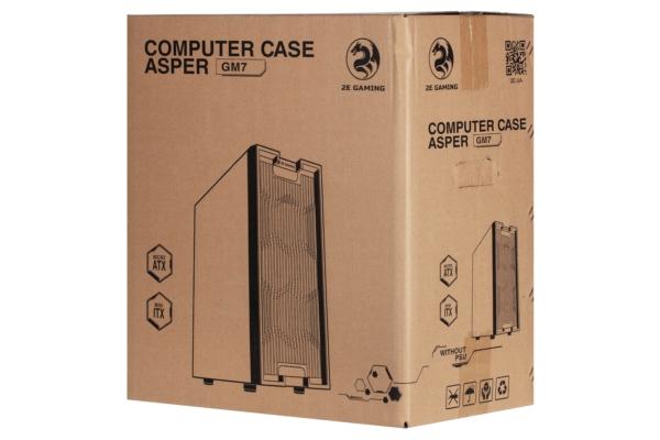 Корпус 2E Gaming ASPER (GM7)
