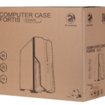 PC Case 2E Gaming FORTIS (G3405)