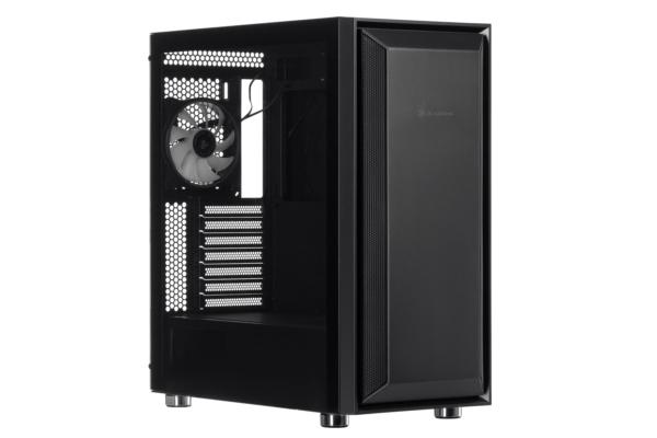 PC Case 2E Gaming GURU (GW01)