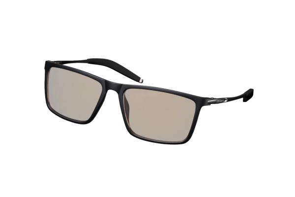 Захисні окуляри 2E Gaming Anti-blue Glasses Black-Black