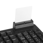 Keyboard 2E KС 1030 Smart Card USB Black