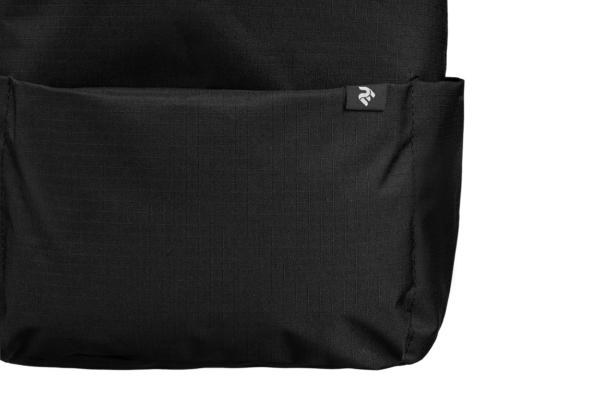 Laptop backpack 2E BPT6120BK, StreetPack 20L, Black