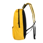 Laptop backpack 2E BPT6120YL, StreetPack 20L, Yellow