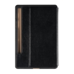 Чехол 2Е Basic для Samsung Galaxy Tab S7(T870/875), Retro, Black