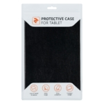 Чохол 2Е Basic для Samsung Galaxy Tab S7(T870/875), Retro, Black