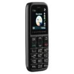 Mobile Phone 2E T180 2020 Dual SIM Black