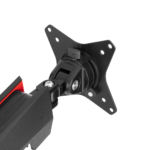 2E Gaming Monitor Mount Stand 2MCBG
