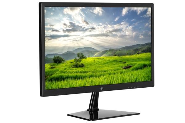 Monitor 2E A2219B Black