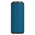 Акустична система 2E SoundXTube TWS, MP3, Wireless, Waterproof Blue