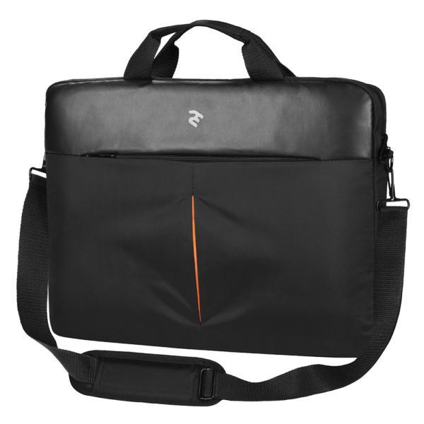 Laptop bag 2E Officeman 16″, Black