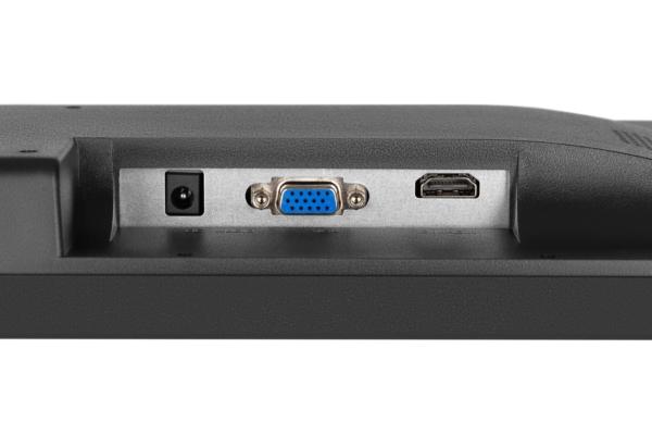 Монитор 2E E2420B Black