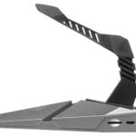 Держатель кабеля 4в1 2E Gamong Mouse Bungee Scorpio USB Silver