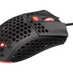 Миша ігрова 2E Gaming HyperSpeed Pro, Black