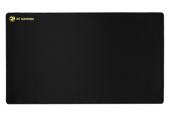 2E GAMING Mouse Pad Control XL Black
