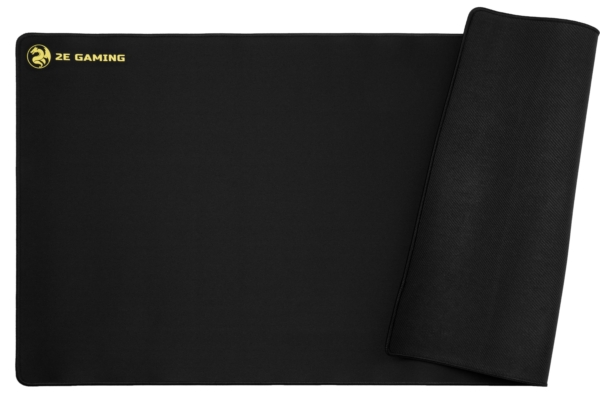 2E GAMING Mouse Pad Control XXL Black