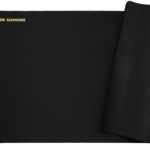 Ігрова поверхня 2E GAMING Mouse Pad Speed XL Black