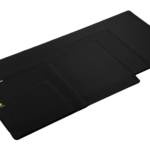 2E GAMING Mouse Pad Speed 3XL Black