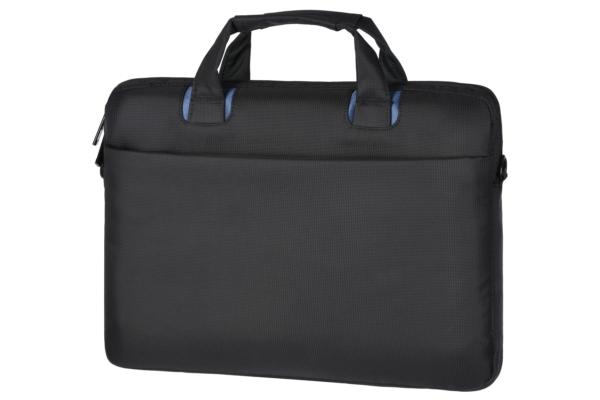 Сумка для ноутбука 2E-CBN413BK 13.3″, Black