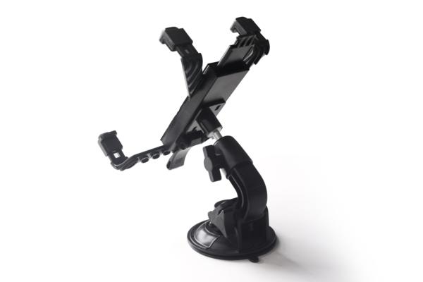 Автомобильный держатель 2E CH01-10, Black