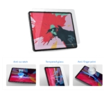 Protective Glass 2E for Samsung Galaxy Tab A7 (SM-T500/T505) 10.4″ (2020), 2.5D, Clear