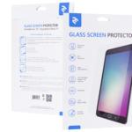 Захисне скло 2E для Samsung TAB S7+ (T970/T975) 12.4″ (2020), 2.5D, Clear