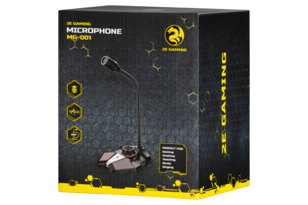 PC Microphone 2E Gaming MG-001