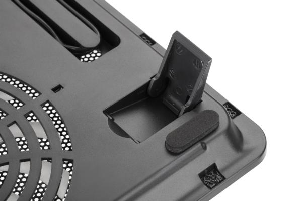 Підставка для ноутбука 2E Gaming Black