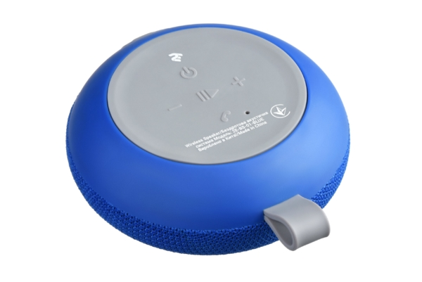 Портативна колонка 2E BS-01 Compact Wireless Blue
