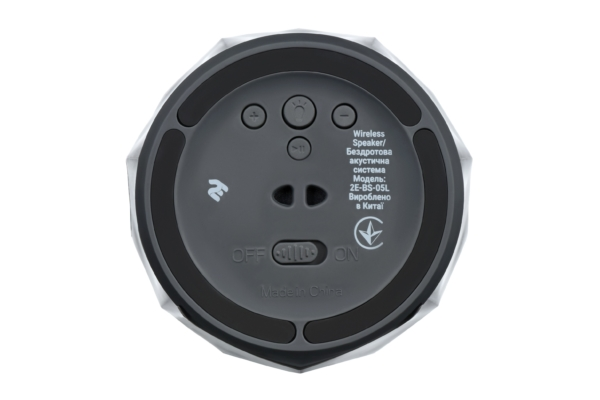 Портативна колонка 2E BS-05 Color Sound Wireless