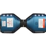"Гіроборд 2Е HB 102 10"" Power Black-Blue"