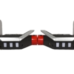 "Gyroboard 2Е HB 102 10"" Power Grey-Red"