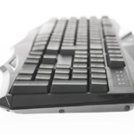 Клавиатура 2E Ares KG 108 USB Black